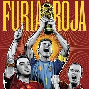 Dünya Kupası Efsane Afişler