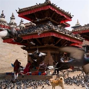Dünya'nın Zirvesi: Katmandu Gezi Rehberi
