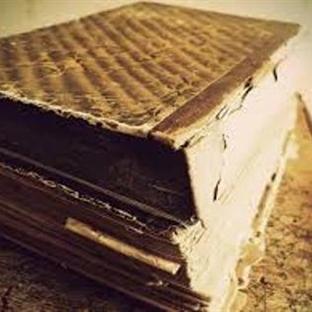 Dünyadaki İlk Ansiklopedi