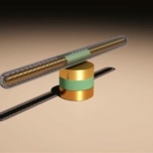 Dünyanın En Küçük ve En Hızlı Nano Motoru Üretildi