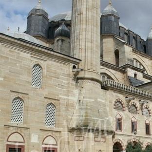 Edirne Camileri ve Çarşıları