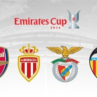 Emirates Cup Hazır