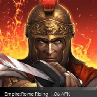 Empire:Rome Rising Android Oyunu