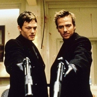 En cool Azizler: The Boondock Saints