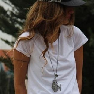 En güzel kolye modelleri