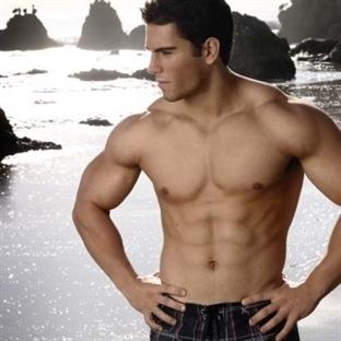 Erkekler için Vücut Egzersizleri