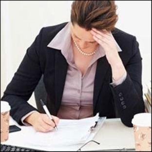 Fazla Kilolar İş Hayatınızı Nasıl Etkiler?
