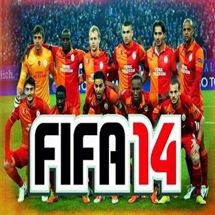 FIFA 14 Türk Telekom Arena Yaması