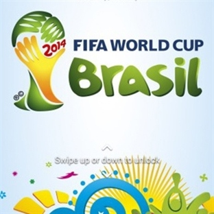 FIFA World Cup 2014 Xperia Theme Sızdı!