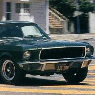 Filmlerde kullanılmış otomobiller