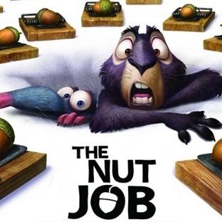 Fındık İşi, The Nut Job Vizyonda