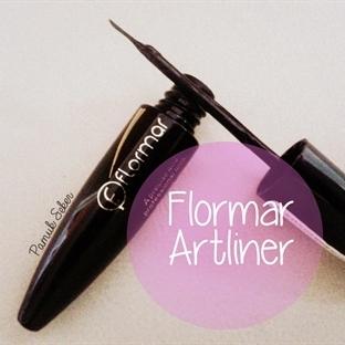 Flormar Precision Artliner Eyeliner