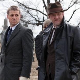 Fox Kanalı 2014 Sonbahar Yayın Akışı