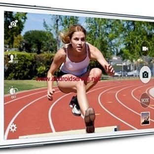 Galaxy S5 Auto Focus Tanıtım Videosu Yayınlandı