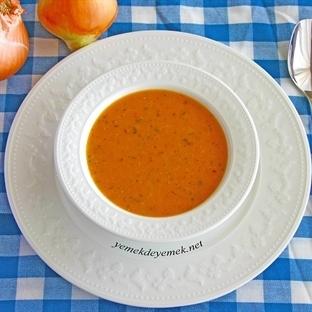 Geleneksel Mercimek Çorbası
