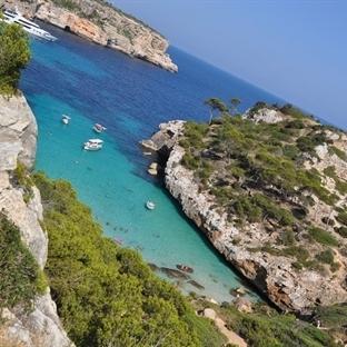 Gezdim Gördüm - Mallorca