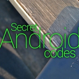 Gizli Android Kodları: Samsung, HTC, Motorola, Son