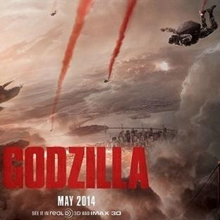 Godzilla - Film Eleştirisi