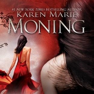 Gölge Ateşi - Karen Marie Moning / Yorum