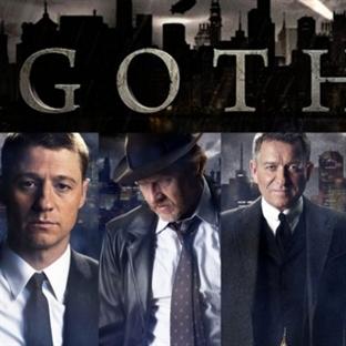 """Gotham """"Kesin"""" Geliyor! İlk Trailer Görücüye Çıktı"""