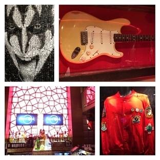 Hard Rock Cafe İstanbul'a döndü