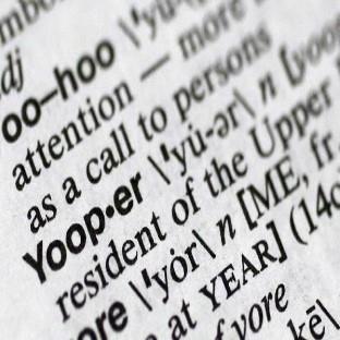 Hashtag kelimesi sözlükte yerini almaya hazır
