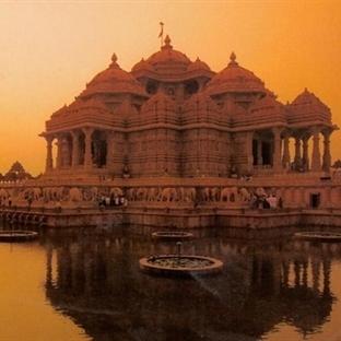 Hindistan'ın Altın Başkenti: Delhi Gezi Rehberi