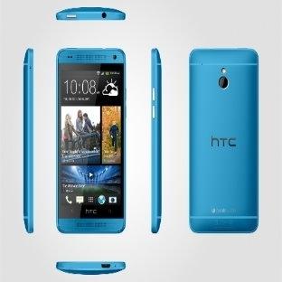 HTC One mini 2 çıktı ! İşte Özellikleri