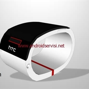 HTC Watch mu Geliyor?
