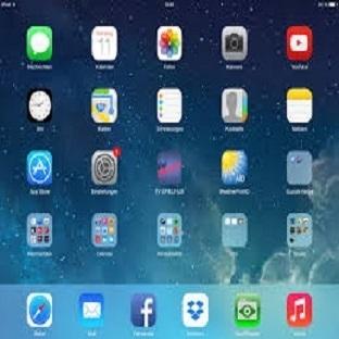 iOS 7.1.1 Güncellemesi Hakkında Bilgiler