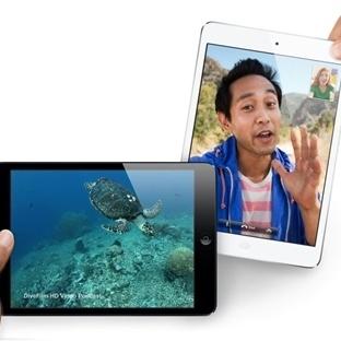 iPad Mini Deneyiminden İzlenimler