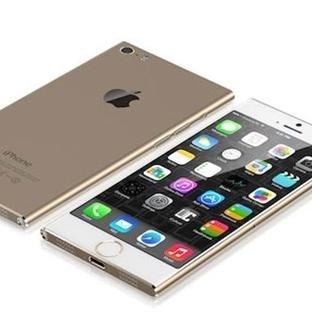 Iphone 6 Görüntüsü Piyasaya Sızdı!