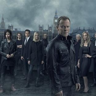 Jack Bauer Geri Dönüyor!