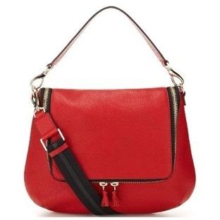 Kadın ve çanta