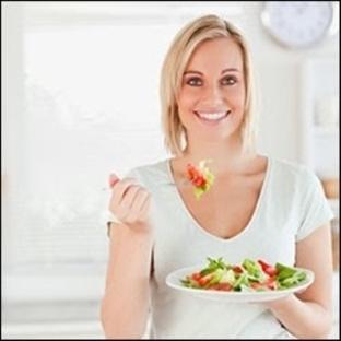 Kadınlar İçin 9 Süper Gıda