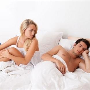 Kadınlarda Cinsel İsteksizlik ve Nedenleri