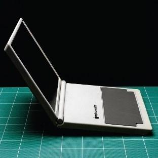 Karşınızda 80'li Yılların Apple Prototipleri