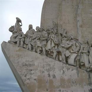 Kaşiflerin Lizbon'u...