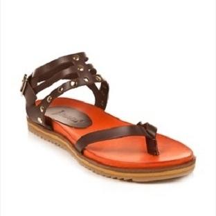 Kemal Tanca sandalet modelleri 2014