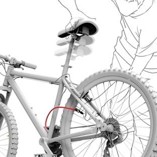 Kendinden Pompalı Bisiklet