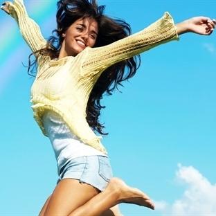 Kendinizi Daha İyi ve Mutlu Hissetmenin Yolları