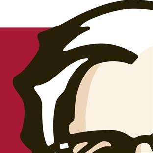 KFC Logosundaki Keçi Sakallı Adam Kimdir