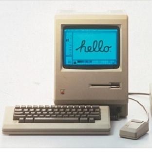 Kişisel Bilgisayarların Tarihçesi