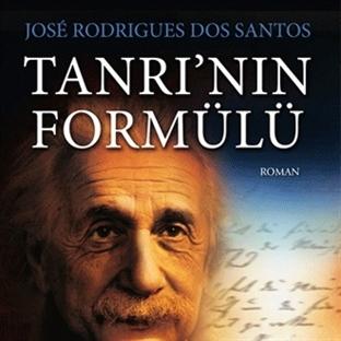 Kitap Önerisi: Tanrı'nın Formülü