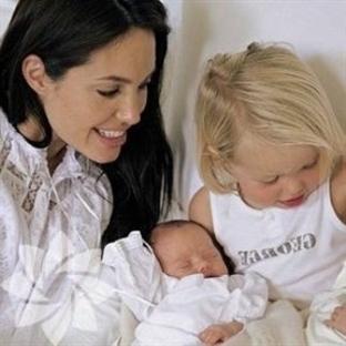 İkizler Burcu Anneleri