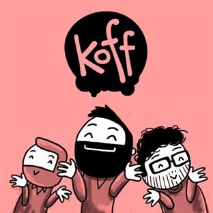 Koff Animation ile Tanışın