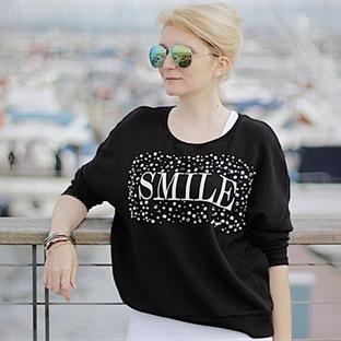 KOMBIN | SMILE…