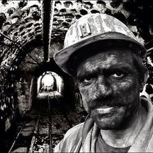 Kömür Ne Kadar da Beyazmış Meğer