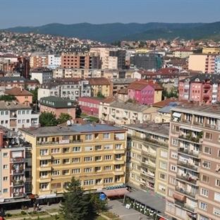 Kosova'nın başkenti Priştine Gezisi - Vizesiz