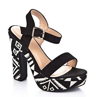 Koton Yazlık Ayakkabı Modelleri
